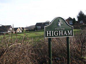 Hog Roast Higham
